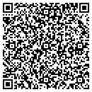 QR-код с контактной информацией организации ТЕХНО-МИР, ООО