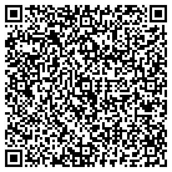 QR-код с контактной информацией организации РАДТЕХ-ЛИПЕЦК ТД, ООО