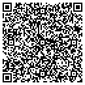 QR-код с контактной информацией организации СВ КОМПАНИЯ