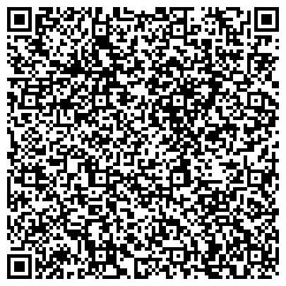 """QR-код с контактной информацией организации ГБУ """"Спортивная школа олимпийского резерва № 27 Сокол Москомспорта"""""""