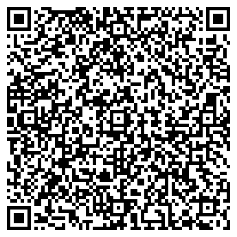 QR-код с контактной информацией организации МЕЛИССА ЗАО