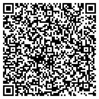 QR-код с контактной информацией организации М-ТЕХ СНАБ