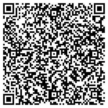 QR-код с контактной информацией организации ОТДЕЛОЧНИК СУ-11, ЗАО