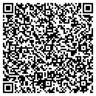 QR-код с контактной информацией организации АЛВИК, ООО