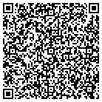 QR-код с контактной информацией организации АРТ-КЛАССИК ЧП ПОПОВОЙ Н.Н.