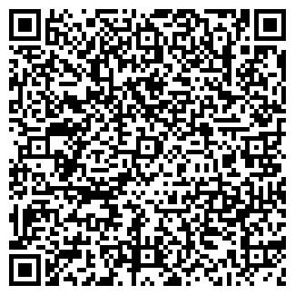 QR-код с контактной информацией организации БАЙГОРА, ЗАО