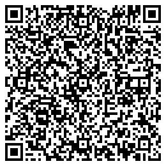 QR-код с контактной информацией организации ДЖИН, ООО