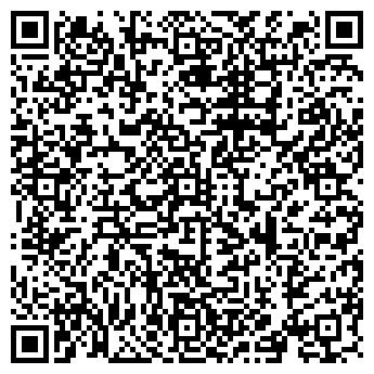 QR-код с контактной информацией организации ДОРСТРОЙМАТЕРИАЛЫ, ОАО