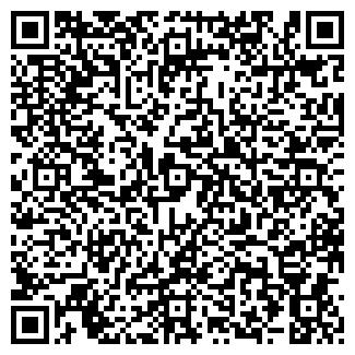 QR-код с контактной информацией организации НОВЕЛЮМ