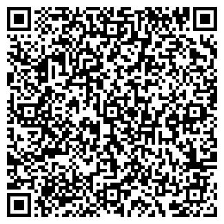QR-код с контактной информацией организации ПАРТНЕР-1, ООО