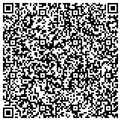 QR-код с контактной информацией организации ПРОИЗВОДСТВЕННО-КОММЕРЧЕСКИЙ ЦЕНТР ОБЛАСТНОЙ АССОЦИАЦИИ ТОВАРОПРОИЗВОДИТЕЛЕЙ