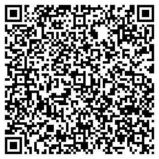 QR-код с контактной информацией организации СЕВЕР-Л, ООО