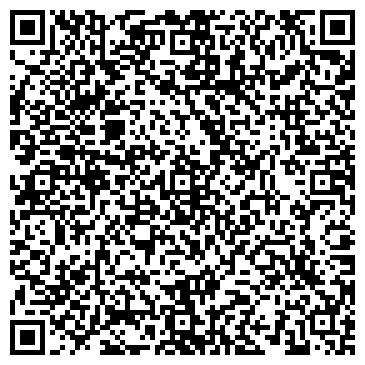 QR-код с контактной информацией организации МЕТАЛЛОБАЗА ТОО