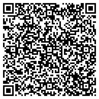 QR-код с контактной информацией организации ЭЛИОН, ООО