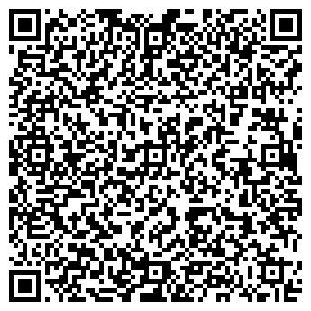 QR-код с контактной информацией организации ЛИПЕЦКСТРОЙИНДУСТРИЯ, ЗАО