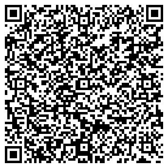 QR-код с контактной информацией организации ЛИПЕЦКПОЛИМЕР, ООО