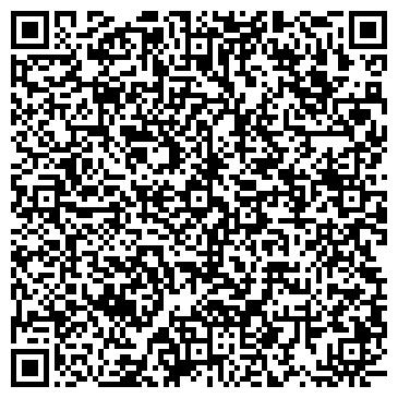 QR-код с контактной информацией организации ООО ДЕРЕВООБРАБАТЫВАЮЩИЙ КОМБИНАТ