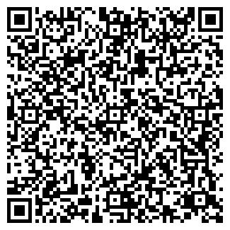 QR-код с контактной информацией организации МИР КРАСОК ТК