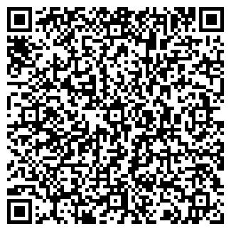 QR-код с контактной информацией организации МИРАНО, ООО