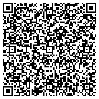 QR-код с контактной информацией организации МЕТАЛЛ-МАРКЕТ ТОО
