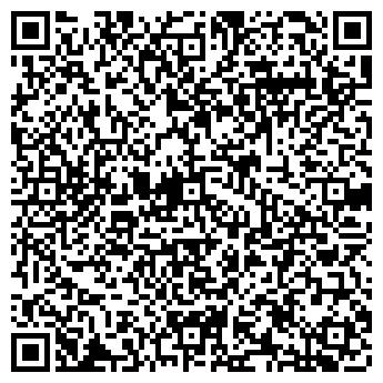 QR-код с контактной информацией организации КРАСИВЫЕ ОКНА, ООО