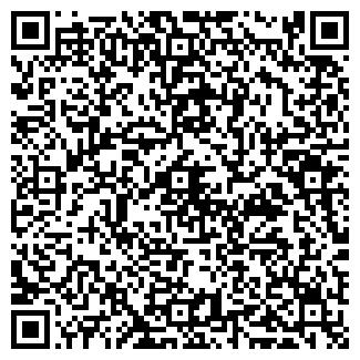 QR-код с контактной информацией организации МЕТАЛЛОСЕРВИС
