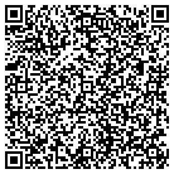 QR-код с контактной информацией организации ОКНА ПВХ, ООО