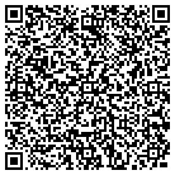 QR-код с контактной информацией организации ОКОННЫЕ СИСТЕМЫ-2000, ЗАО