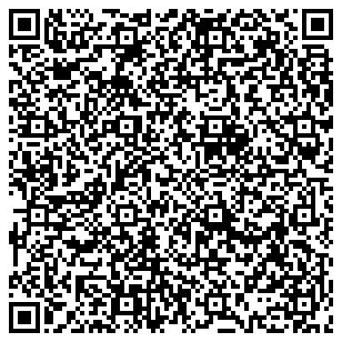 QR-код с контактной информацией организации ФИРМА ПОЖАРНОЙ БЕЗОПАСНОСТИ, СПЕЦИАЛИЗИРОВАННОЕ ПРЕДПРИЯТИЕ