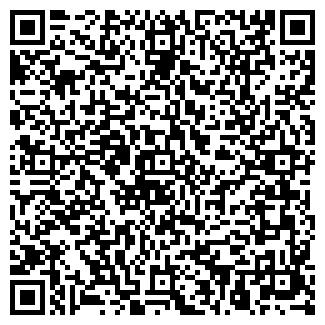 QR-код с контактной информацией организации ООО ХОЗОПТТОРГ