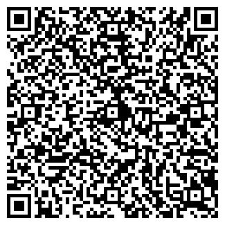 QR-код с контактной информацией организации ООО БИСТКОМ