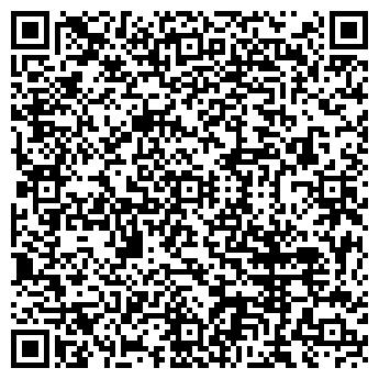 QR-код с контактной информацией организации ООО ГАЗСПЕЦСАНТЕХМОНТАЖ