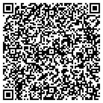 QR-код с контактной информацией организации ЛИПЕЦКГОСЭНЕРГОНАДЗОР, ГУ