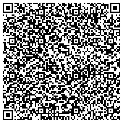 QR-код с контактной информацией организации ИНСПЕКЦИЯ ГОСТЕХНАДЗОРА ЗА ТЕХНИЧЕСКИМ СОСТОЯНИЕМ ТРАКТОРОВ, ДОРОЖНО-СТРОИТЕЛЬНЫХ МАШИН И ПРИЦЕПОВ К НИМ
