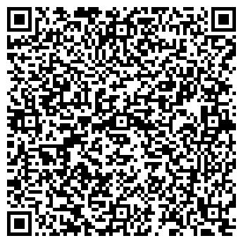QR-код с контактной информацией организации ФГУ ГОССЕМИНСПЕКЦИЯ ОБЛАСТНАЯ