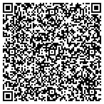 QR-код с контактной информацией организации МИР БЫТОВОЙ ТЕХНИКИ МАГАЗИН