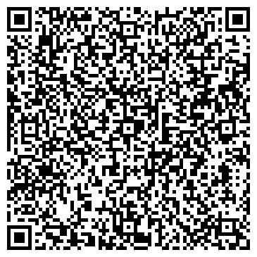 QR-код с контактной информацией организации АВТОЗАПЧАСТИ АВТОЦЕНТРА КАМАЗ