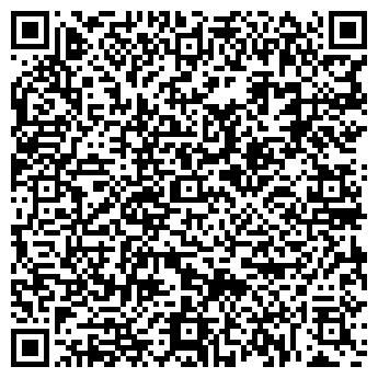 QR-код с контактной информацией организации АВТОКОМПЛЕКТСЕРВИС