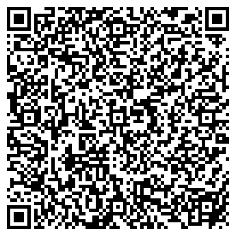 QR-код с контактной информацией организации ООО ЦАРЬ-ТЕРЕМ