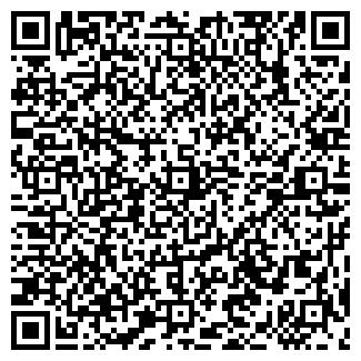 QR-код с контактной информацией организации ГАЗ-АВТО ТД