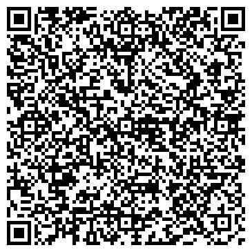 QR-код с контактной информацией организации Интеравто