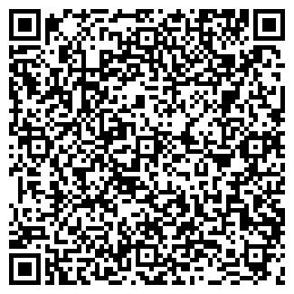 QR-код с контактной информацией организации ИНТУРАВТО