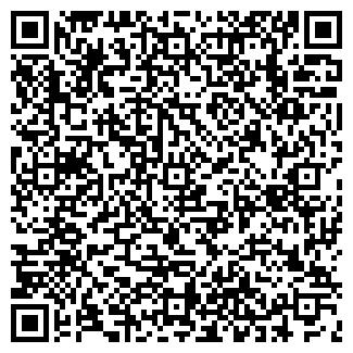 QR-код с контактной информацией организации МОТОР-103, ООО