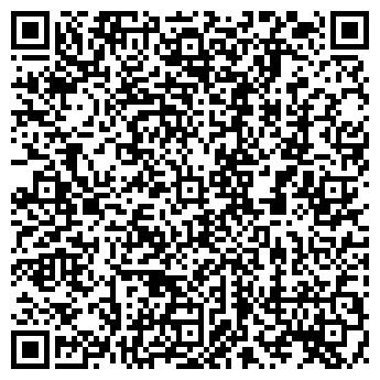 QR-код с контактной информацией организации СЕТЬ МАГАЗИНОВ МИР АВТО