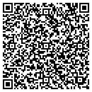 QR-код с контактной информацией организации ФОРМУЛА 1