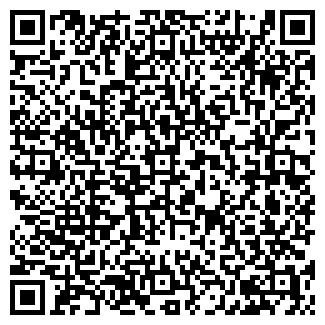 QR-код с контактной информацией организации МЕДИЛИТ, ЗАО