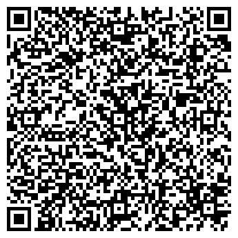 QR-код с контактной информацией организации ЭКОМЕДСЕРВИС, ООО