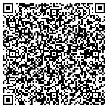 QR-код с контактной информацией организации ИНТЕЛЛЕКТ-ФОНД КИБЕРНЕТИК, ООО