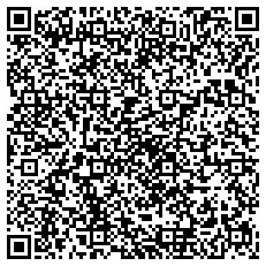 QR-код с контактной информацией организации КОНТИНЕНТ ЦЕНТР ИНФОРМАЦИОННЫХ ТЕХНОЛОГИЙ НОУ