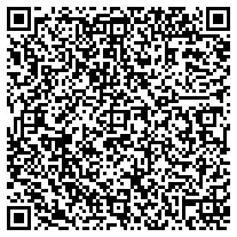 QR-код с контактной информацией организации РЕД-ПРО РПА, ООО